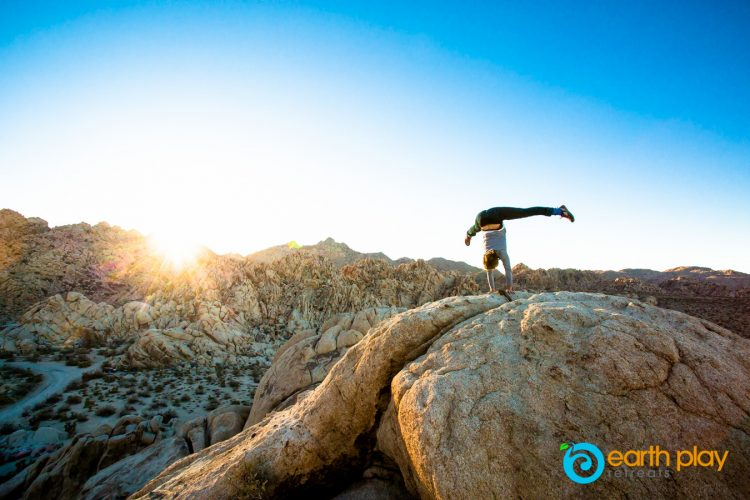 Climbing and Yoga Retreats