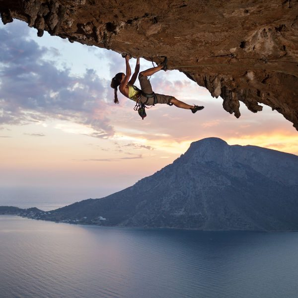 Kalymnos Greece Rock Climbing Retreat