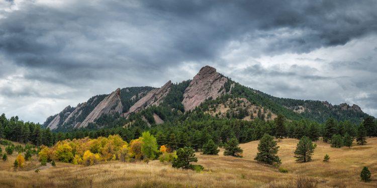 Boulder Colorado Hiking